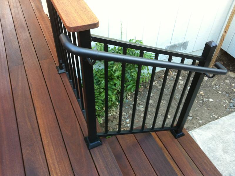 Gallery Of Deck Projects Deck Master Fine Decks