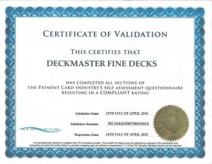 card-compliance-certification