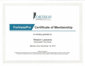 fortress-membership